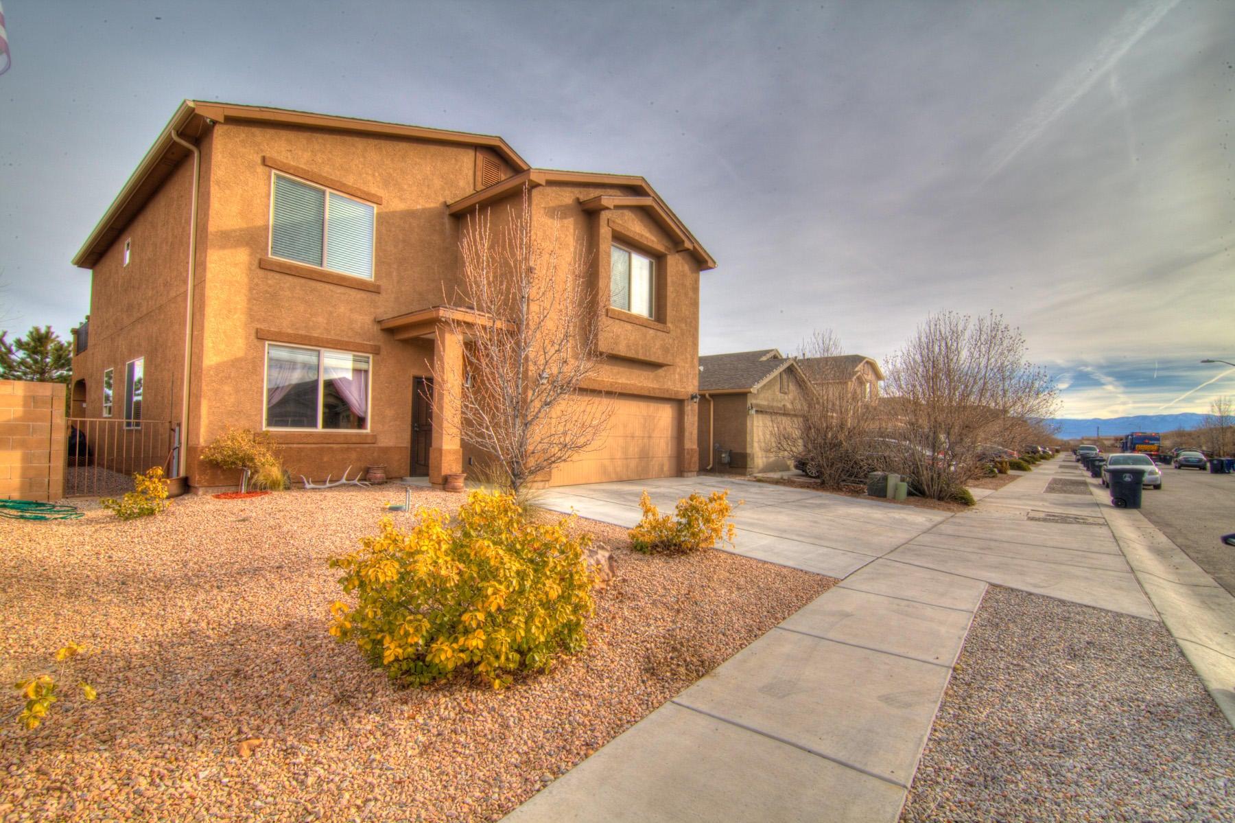 7015 Tijeras Creek Road NW, Albuquerque, NM 87114