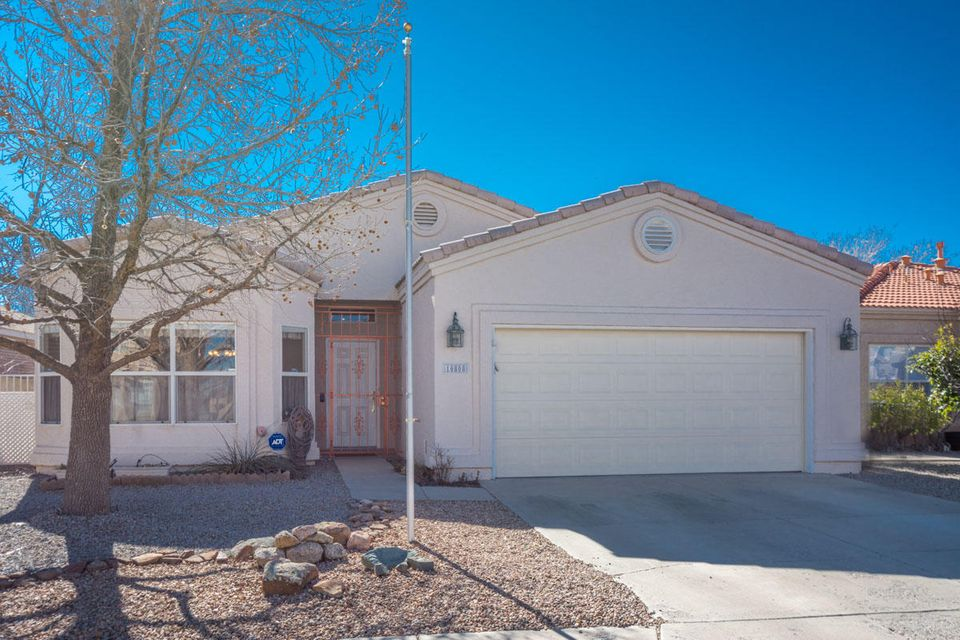 10808 Wolf Creek Road SE, Albuquerque, NM 87123