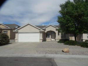 10423 Napoli Place NW, Albuquerque, NM 87114