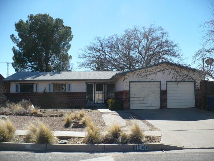 11400 Lexington Avenue NE, Albuquerque, NM 87112