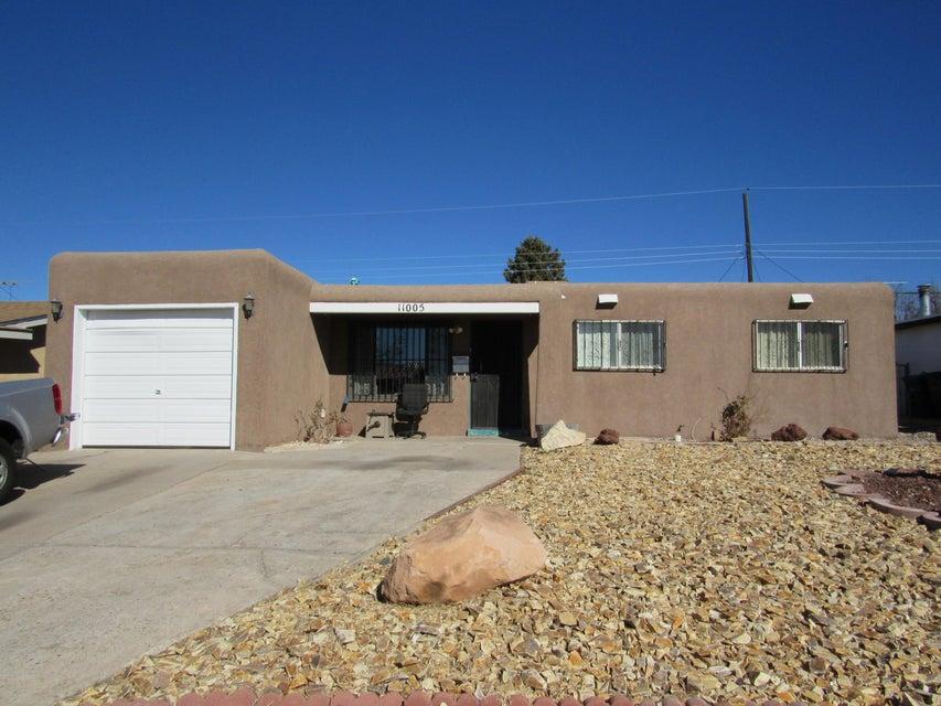11005 Constitution Avenue NE, Albuquerque, NM 87112