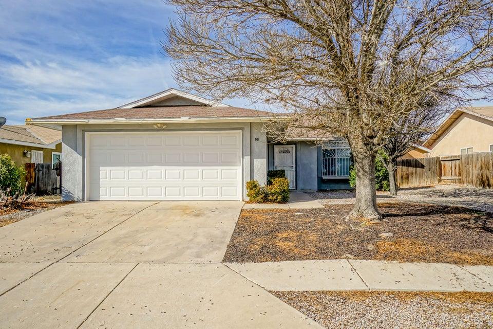 905 90Th Street SW, Albuquerque, NM 87121