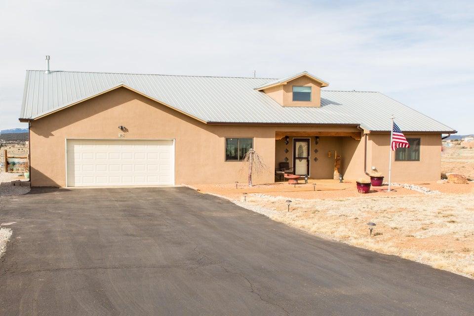 16 Serrania Drive, Edgewood, NM 87015