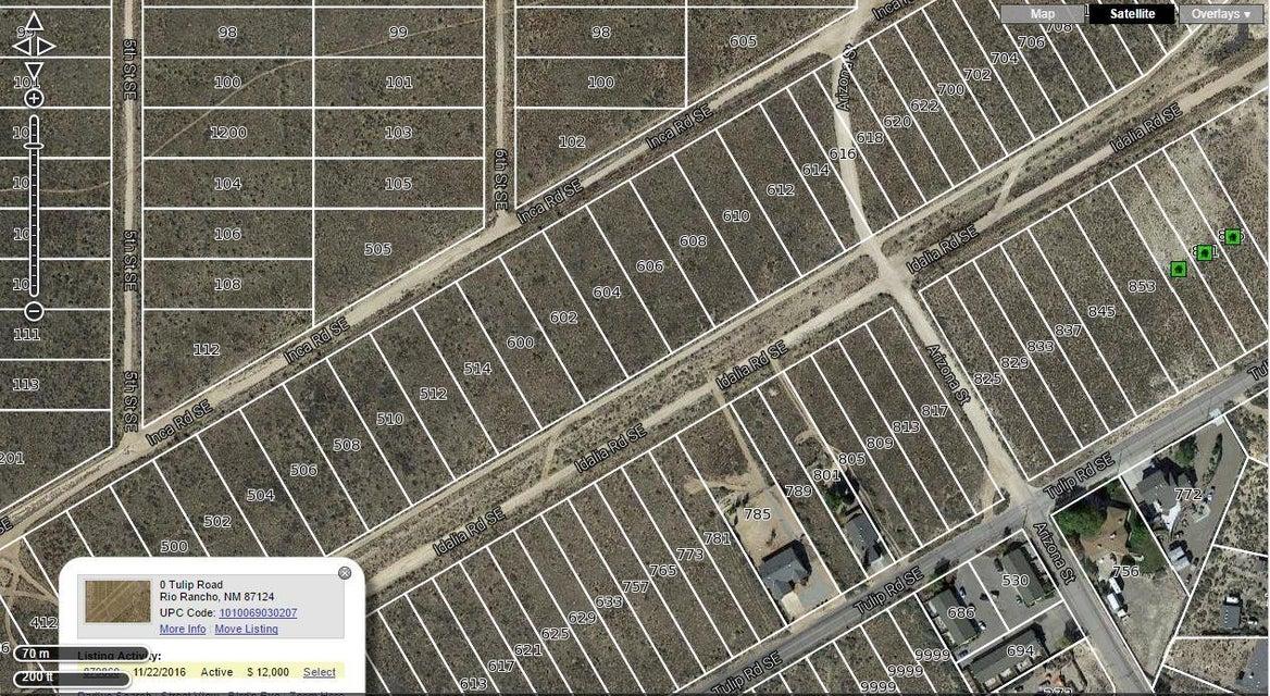 606 Inca Road SE, Rio Rancho, NM 87124