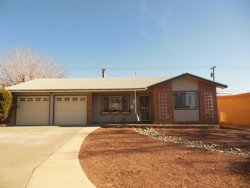 11200 NE Woodland Avenue NE, Albuquerque, NM 87112