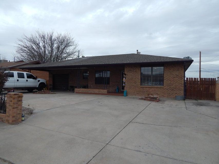 1206 W Castillo Avenue, Belen, NM 87002