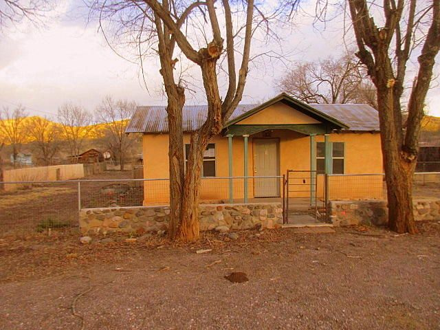 10 Orchid Street, Reserve, NM 87830