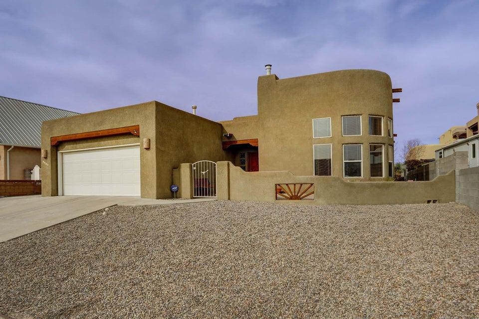 6343 Pima Place NW, Albuquerque, NM 87120