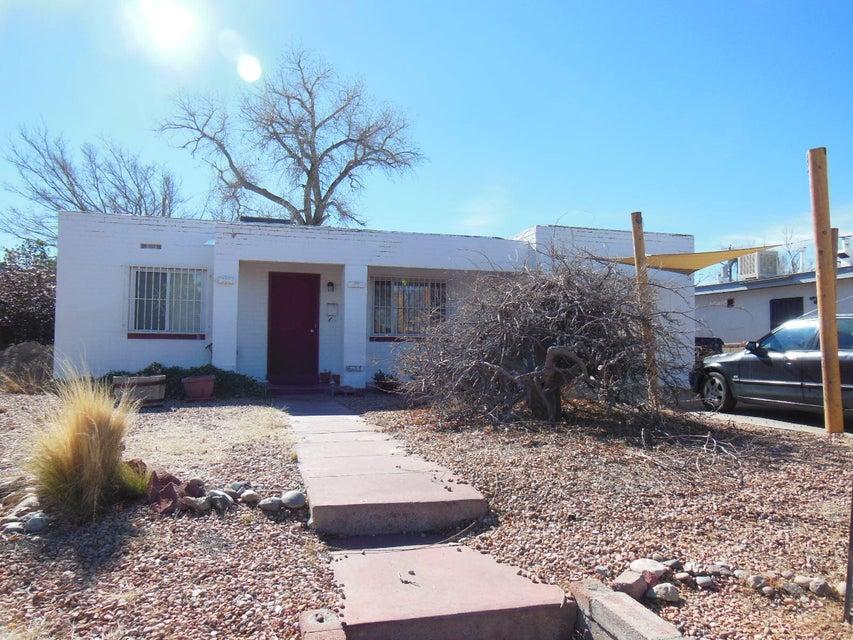 3412 Anderson Avenue SE, Albuquerque, NM 87106