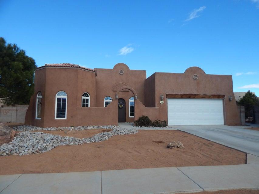 400 Dennis Drive NE, Los Lunas, NM 87031