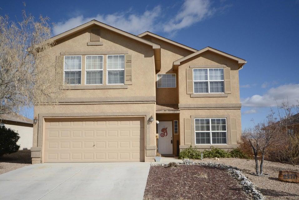 2571 Clear Sky Street SW, Los Lunas, NM 87031