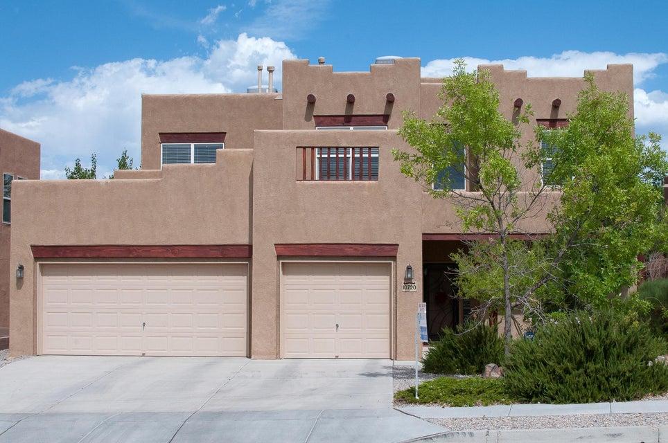10720 Rocky Mountain Drive NW, Albuquerque, NM 87114