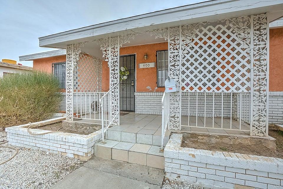 400 Grove Street NE, Albuquerque, NM 87108