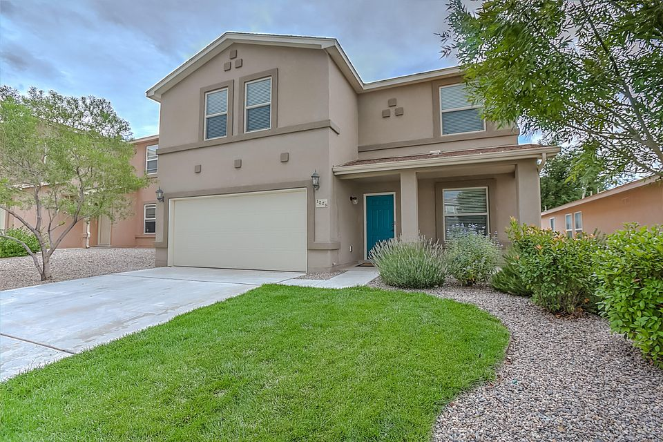 1228 Maple Meadows Drive NE, Rio Rancho, NM 87144
