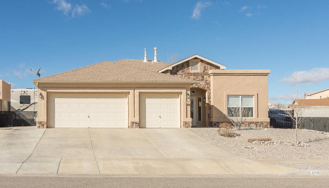6100 CIELO GRANDE Drive NE, Rio Rancho, NM 87144