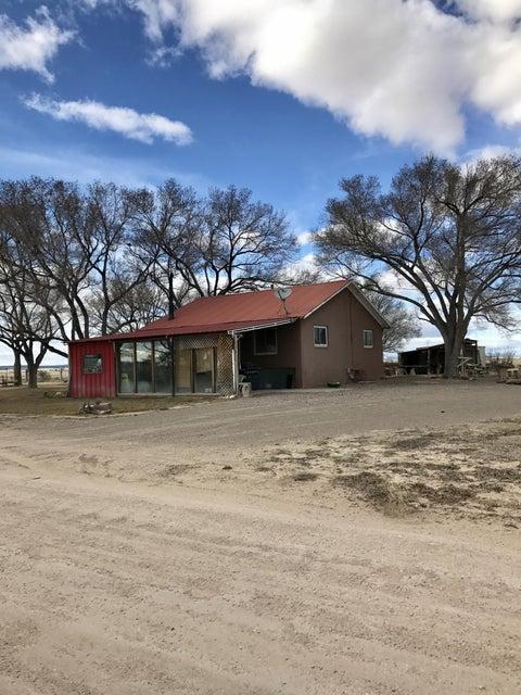 8 E Iceplant Road, Estancia, NM 87016