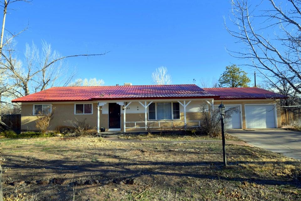 1125 Western Meadows Road NW, Albuquerque, NM 87114