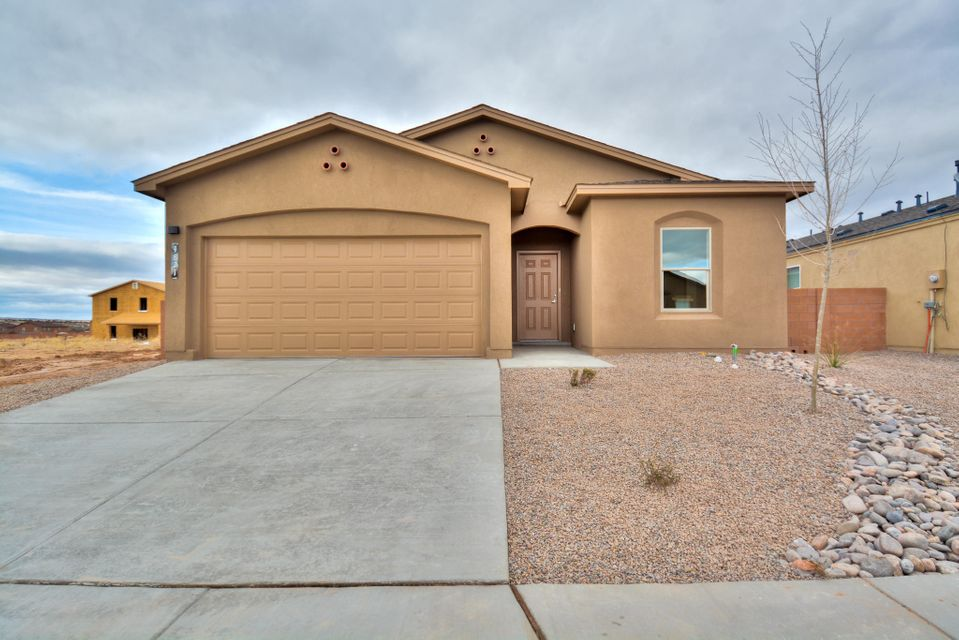 4821 Tiny Sparrow Road NE, Rio Rancho, NM 87144