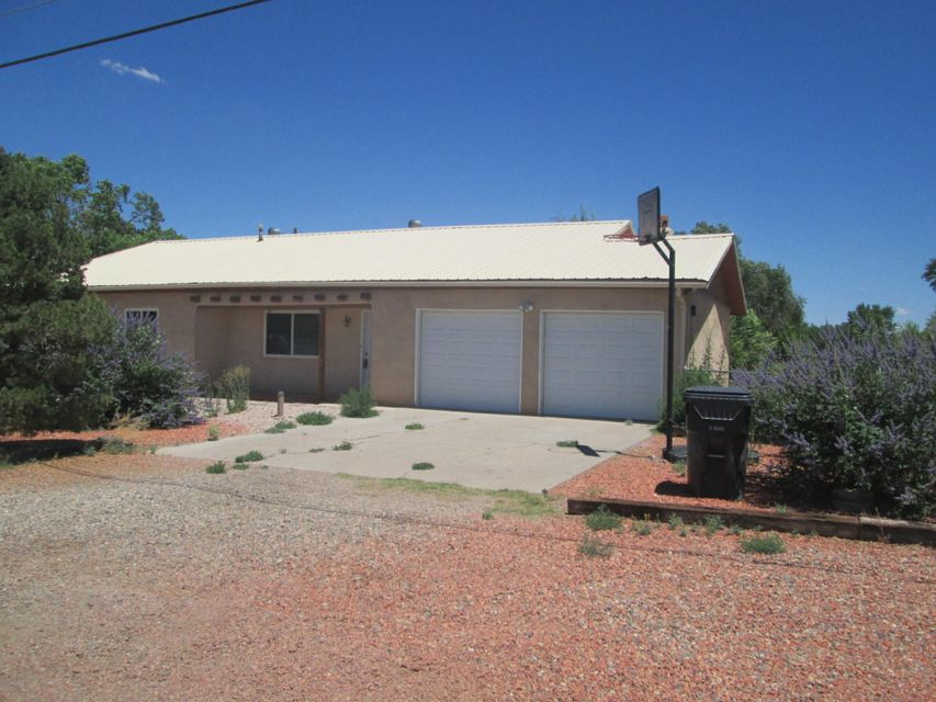 4535 Franklin Road, Los Lunas, NM 87031