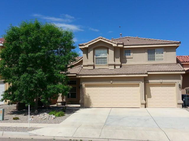 1262 MIRADOR Loop NE, Rio Rancho, NM 87144