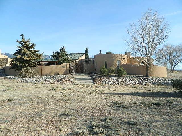 11400 Oakland Avenue NE, Albuquerque, NM 87122