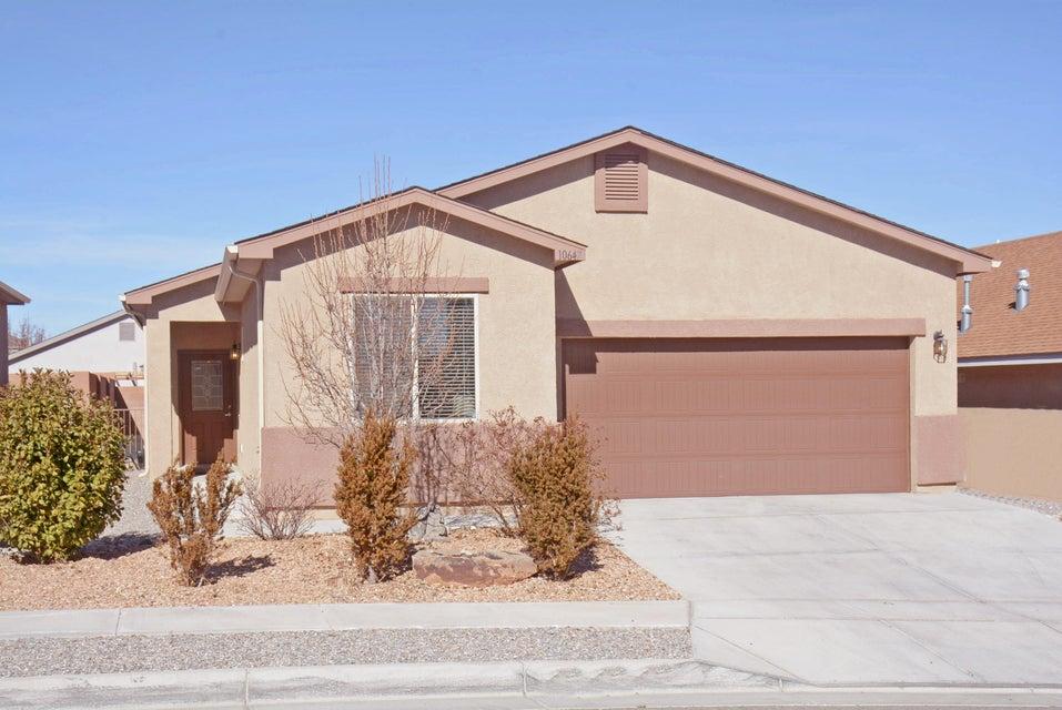 10647 Antler Tool Road SW, Albuquerque, NM 87121