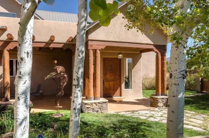 11 Via Entrada, Sandia Park, NM 87047