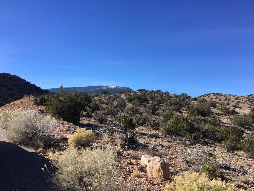 Lot 1 & 2 Diego Estates, Placitas, NM 87043