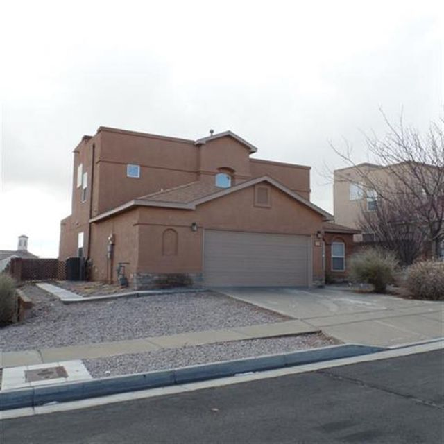 7128 Crosswinds Trail NW, Albuquerque, NM 87114