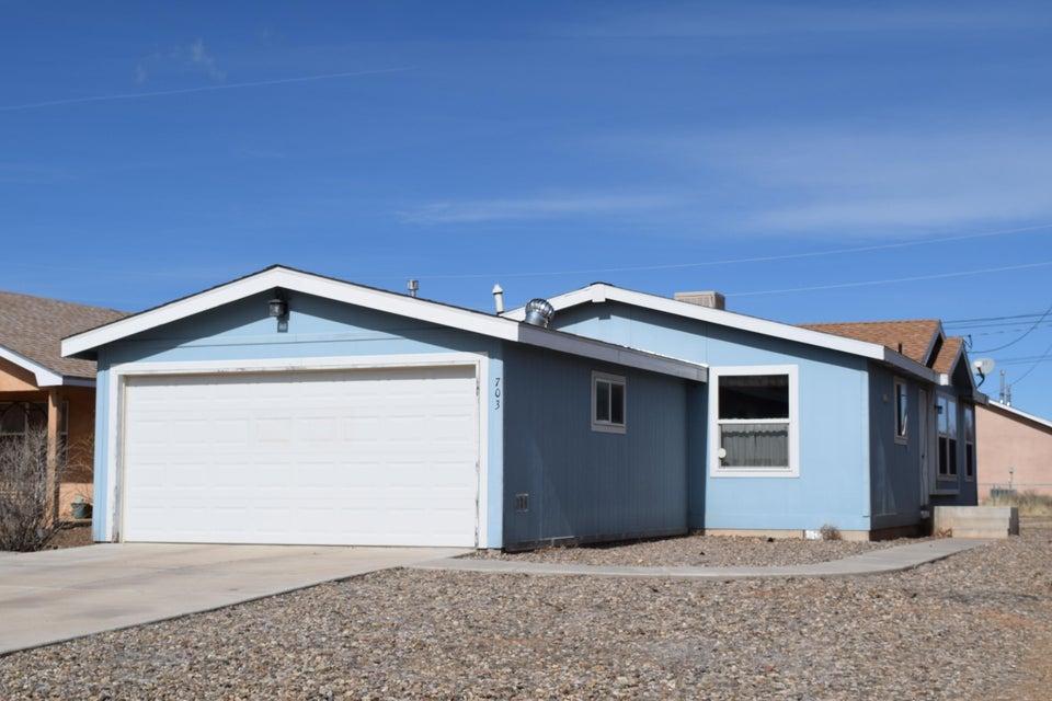 703 Friendship Avenue, Moriarty, NM 87035
