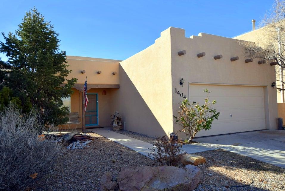 1404 Vista Monte Drive NE, Albuquerque, NM 87113