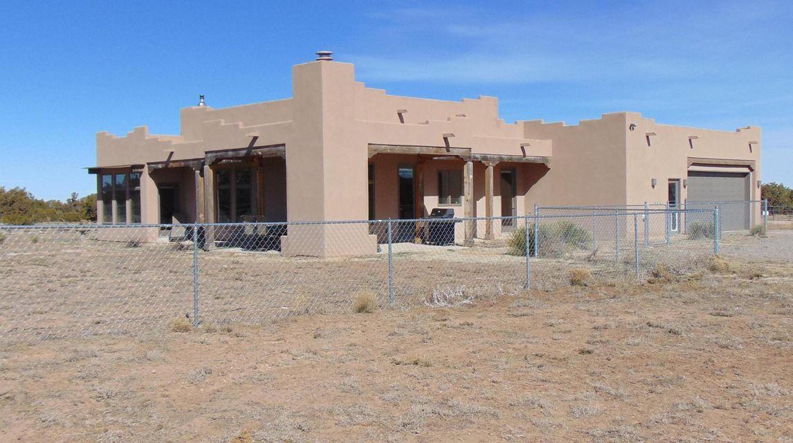 67 Anza Road, Corona, NM 88318