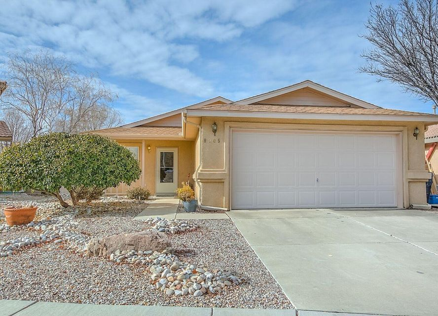 8905 Obsidian Street NE, Albuquerque, NM 87113