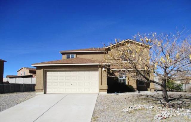 5025 Sundance Drive NE, Rio Rancho, NM 87144