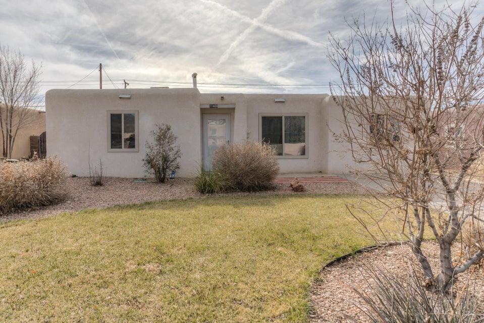 11408 Love Avenue NE, Albuquerque, NM 87112