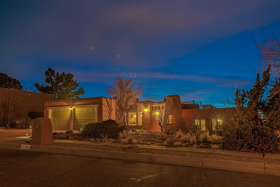3305 Embudito Drive NE, Albuquerque, NM 87111