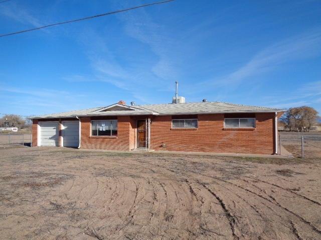7 BARBARA Lane, Los Lunas, NM 87031