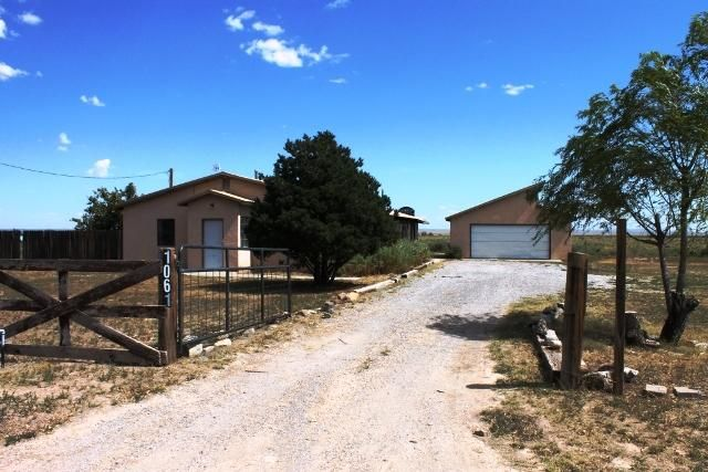 1061 SALT MISSION Trail, Moriarty, NM 87035