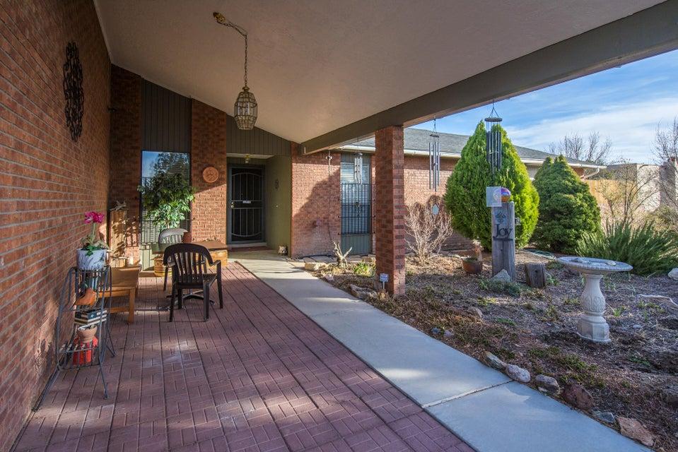 10700 Lowe Street NE, Albuquerque, NM 87111