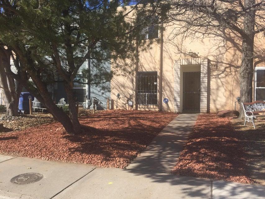 4615 Overland NE, Albuquerque, NM 87109
