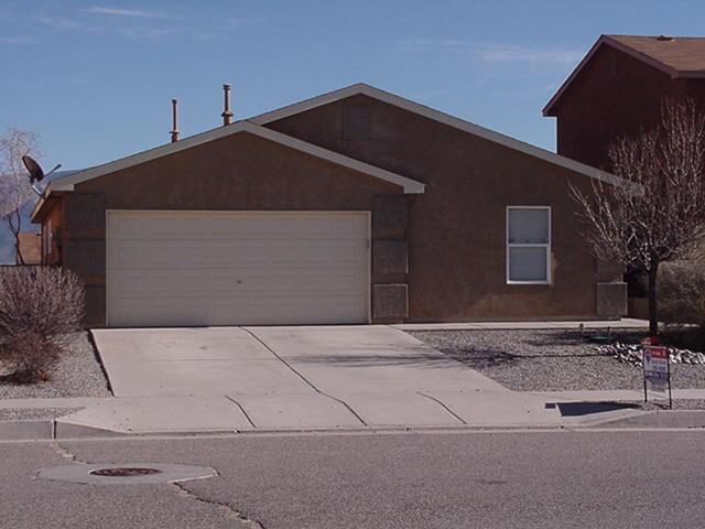 5708 Cibola Drive NE, Rio Rancho, NM 87144