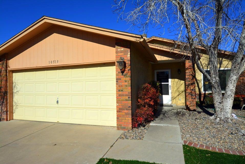 10513 Griffith Park Drive NE, Albuquerque, NM 87123