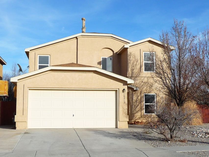10812 Marble Stone Drive NW, Albuquerque, NM 87114