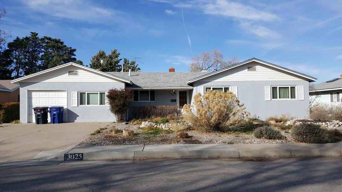 3025 Georgia Street NE, Albuquerque, NM 87110