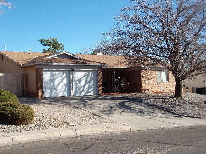 4708 Danube Drive NE, Albuquerque, NM 87111