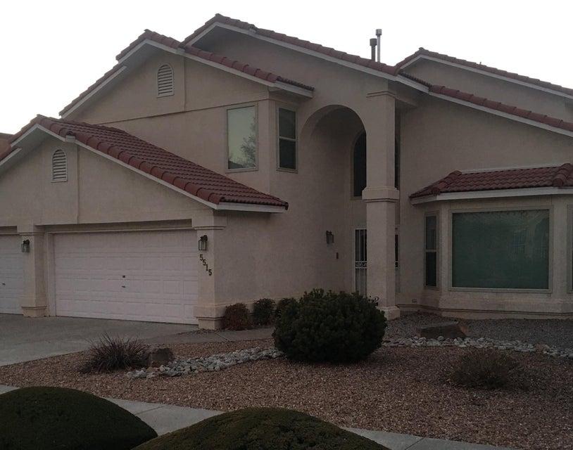 5515 Avenida Cuesta NE, Albuquerque, NM 87111