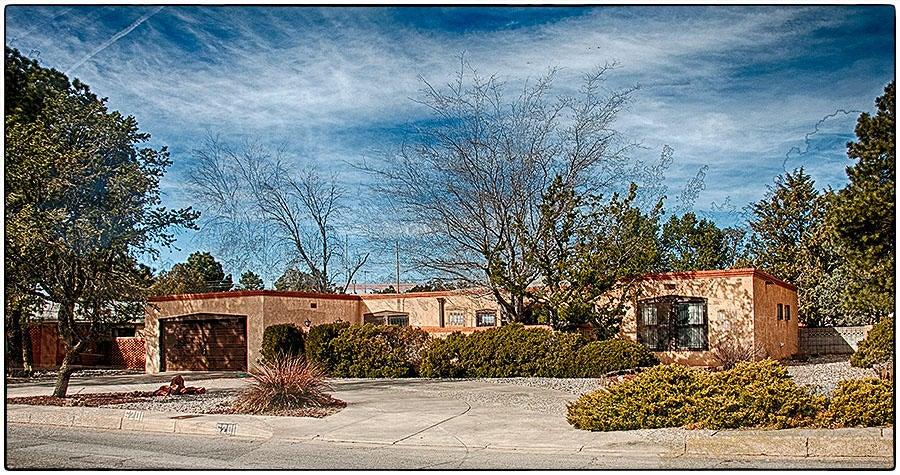 6201 Mitchell Avenue SE, Albuquerque, NM 87108