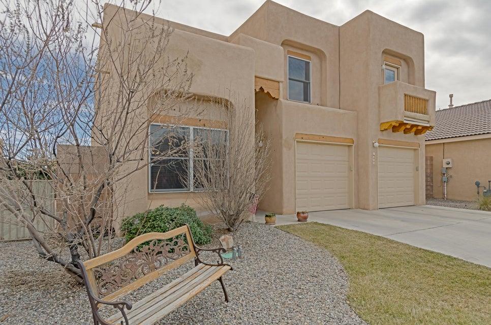 9304 Silica Avenue NW, Albuquerque, NM 87120
