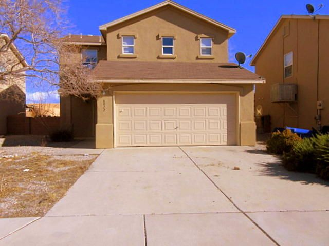 6012 Picture Rock Place NW, Albuquerque, NM 87120