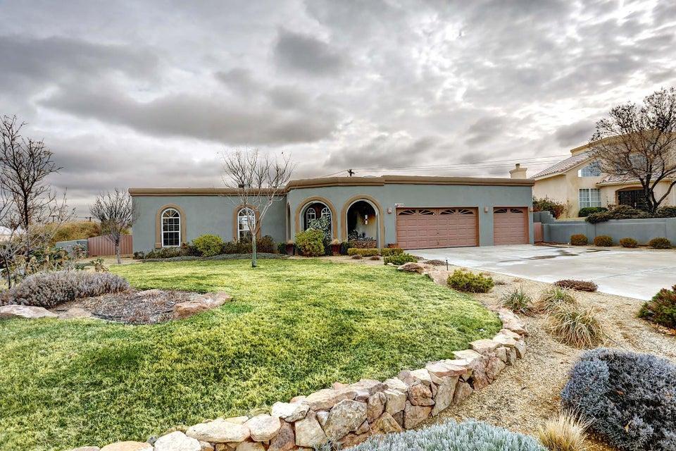 4304 Condesa Drive NW, Albuquerque, NM 87114